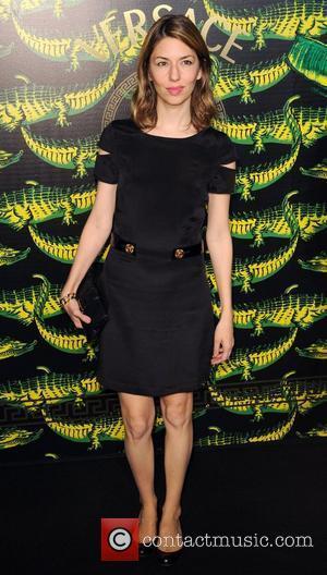 Sofia Coppola Versace for H&M Fashion Show and Party  New York City, USA - 08.11.11