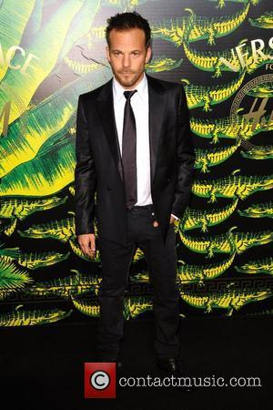 Stephen Dorff Planning Music Career