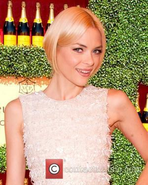 Jaime King Hires Nutritionist After Years Of Eating Like A Toddler