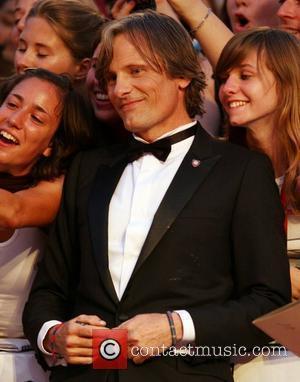 Viggo Mortensen The 68th Venice Film Festival - Day 3 - 'A Dangerous Method' - Red Carpet Venice, Italy -...