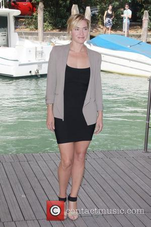 Kate Winslet  The 68th Venice Film Festival - Day 2 - 'Carnage' Photocall  Venice, Italy - 01.09.11