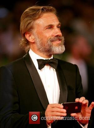 Christoph Waltz Injured In Horse Fall