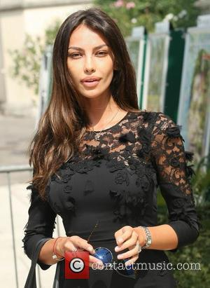 Madalina Ghenea The 68th Venice Film Festival - Day 4 - Celebrities at the Excelsior Hotel Venice, Italy - 03.09.11