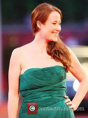 Jennifer Ehle The 68th Venice Film Festival - Day 4 - Contagion - Premiere- Arrivals  Venice, Italy - 03.09.11