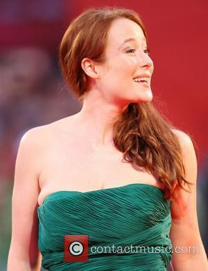 Jennifer Ehle Joins 'Fifty Shades' Cast, Will Play Anastasia's Mother