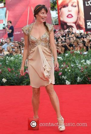 Marie Gillain 68th Venice Film Festival - Day 1 - 'The Ides of March' - Red Carpet Venice, Italy -...