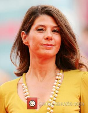 Marisa Tomei 68th Venice Film Festival - Day 1 - 'The Ides of March' - Red Carpet Venice, Italy -...