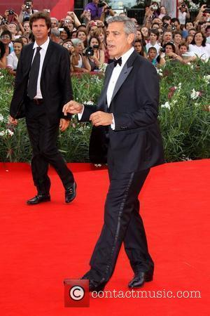 Clooney's Ides Of March Opens Venice Festival