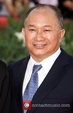 John Woo Flattered By Festival Award