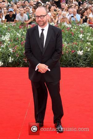 Paul Giamatti 68th Venice Film Festival - Day 1 - 'The Ides of March' - Red Carpet  Venice, Italy...