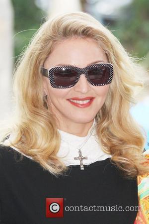 Madonna, Venice Film Festival