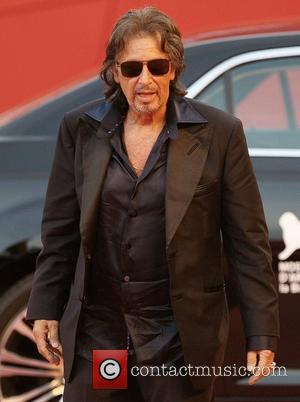 Pacino's Daughter Banned From Driving
