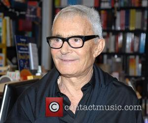 Vidal Sassoon presents and signs copies of his new book 'Vidal: The Autobiography' at Book Soup Los Angeles, California -...