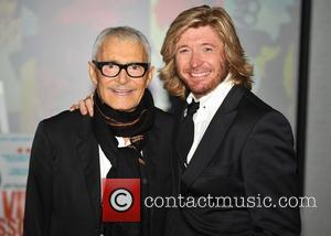 Vidal Sassoon and Nicky Clarke