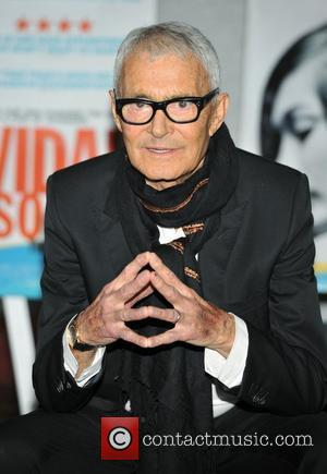 Vidal Sassoon Vidal Sassoon: The Movie - UK film premiere held at the Vue Westfield - Arrivals. London, England -...