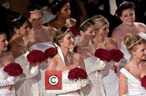 Debutantes and Lauren Bush