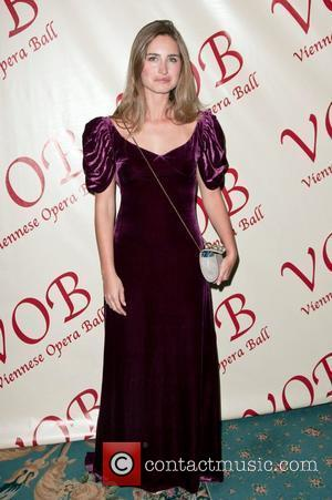 Lauren Bush 56th Viennese Opera Ball held at the Waldorf-Astoria Hotel - Arrivals New York City, USA - 04.02.11