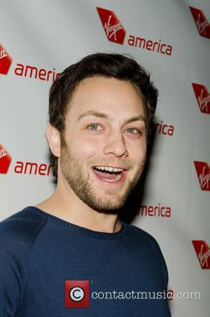 Jonathan Sadowski  Virgin Airlines Chicago Launch held at ROOF at The Wit Hotel  Virgin America breezed into Chicago...