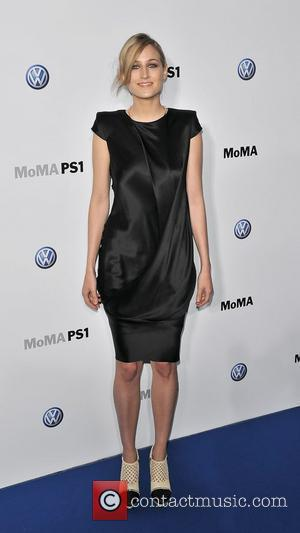 LeeLee Sobieski  The Launch Of The Partnership Between Volkswagen and MoMA - Arrivals  New York City, USA -...