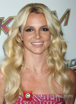 Britney Spears Kicks Off Tour In California