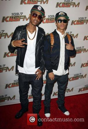 New Boyz Lining Up More Collaborations With Charlie Wilson