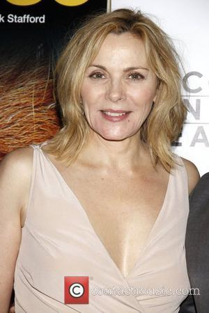 Sweet Bird Of Youth: Kim Cattrall's New Character Faces Up To The Reality Of Age