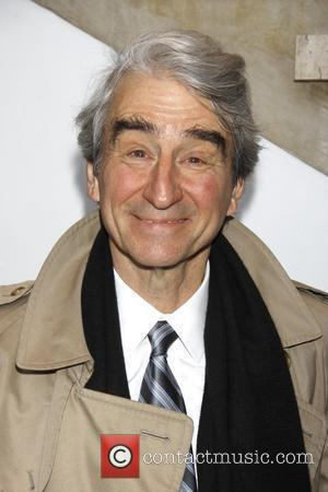 Sam Waterston Opening night of the Lincoln Center Broadway production of 'War Horse' at the Vivian Beaumont Theater - Inside...