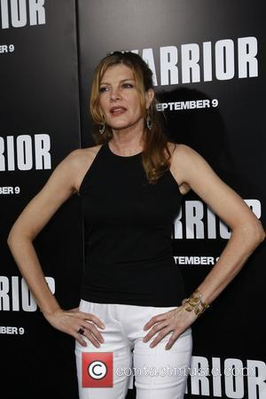Rene Russo  Warrior Los Angeles Premiere at ArcLight Cinema Los Angeles, California - 06.09.11