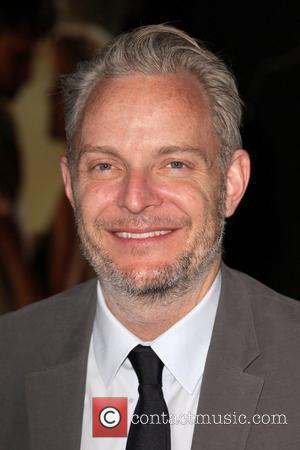 Francis Lawrence The Australian film premiere of 'Water for Elephants' - Arrivals Sydney, Australia - 06.05.11