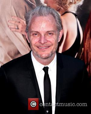 Francis Lawrence the World premiere of 'Water For Elephants' held at The Ziegfeld Theatre - Arrivals New York City, USA...