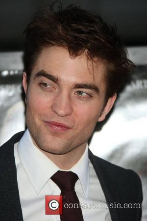 Robert Pattinson The World premiere of 'Water For Elephants' held at The Ziegfeld Theatre - Arrivals New York City, USA...