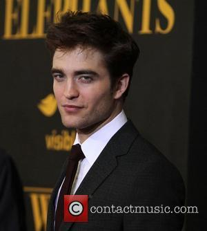 Robert Pattinson Lied About Experience To Land Acting Jobs