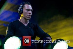 Dj Tiesto Tops Dj Rich List
