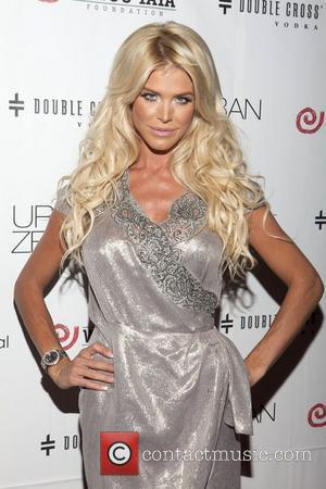Victoria Silvstedt The 8th Wayuu Taya Foundation Gala held at Urban Zen at the Stephan Weiss Studio New York City,...