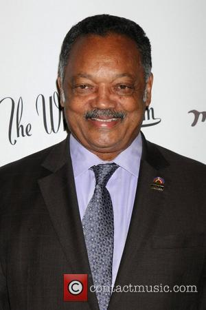 Jesse Jackson The We Advance fundraising event hosted by Maria Bello at The Writer's Room Los Angeles, California - 09.11.11