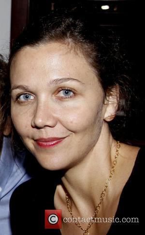 Maggie Gyllenhaal Adopts English Accent From Emma Thompson