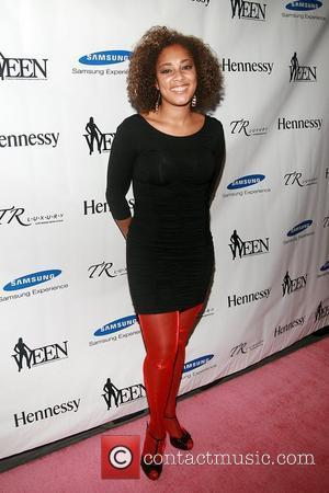 Amanda Seales  The 3rd Annual WEEN Awards at Samsung Experience at the Time Warner Building - Arrivals  New...