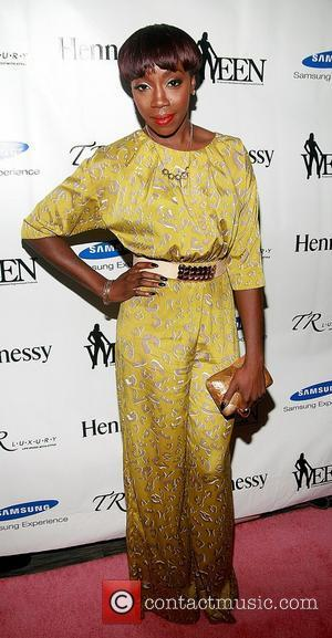 Estelle  The 3rd Annual WEEN Awards at Samsung Experience at the Time Warner Building - Arrivals  New York...