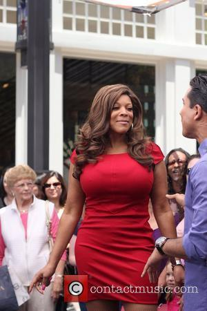 Wendy Williams and Mario Lopez