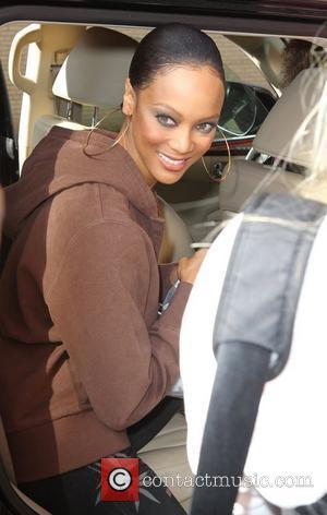 Tyra Banks, Wendy Williams and Fox Studios