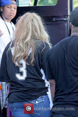 Kevin Hunter, Jr.and Wendy Williams Wendy Williams arrives for the kick off of her 'Say It Like You Mean It...