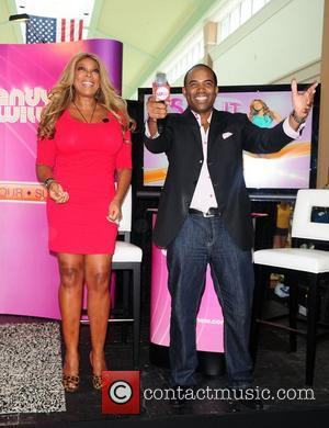 Wendy Williams and Jawan Strader Wendy Williams is welcomed by a large crowd as she kicks off her 'Say It...