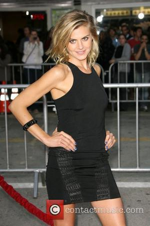 Eliza Coupe World Premiere of What's Your Number? held at Regency Village Theatre Westwood, California - 19.09.11