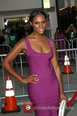 Tika Sumpter World Premiere of What's Your Number? held at Regency Village Theatre Westwood, California - 19.09.11
