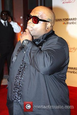 Cee Lo: 'James Brown Was Like My Father'