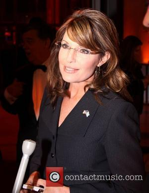 Sarah Palin 2011 White House Correspondents' Association Dinner at the The Embassy of Italy - Afterparty Washington, DC, USA -...