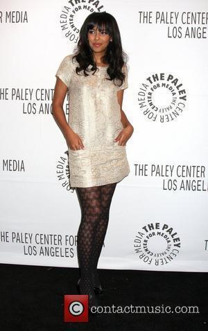 Marsha Thomason Paleyfest 2011 presents 'White Collar' at the Saban Theatre - Arrivals Los Angeles, California - 07.03.11