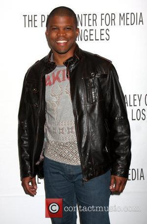 Sharif Atkins Paleyfest 2011 presents 'White Collar' at the Saban Theatre - Arrivals Los Angeles, California - 07.03.11