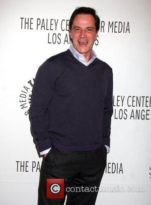 Tim DeKay Paleyfest 2011 presents 'White Collar' at the Saban Theatre - Arrivals Los Angeles, California - 07.03.11