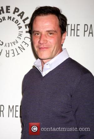 Tim DeKay Paleyfest 2011 presents 'White Collar' at the Saban Theatre - Arrivals Los Angeles, California - 07.03.11